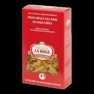 Gluten Free Pasta - Fusilli