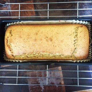 Gluten Free  & Dairy Free Lemon Loaf Cake