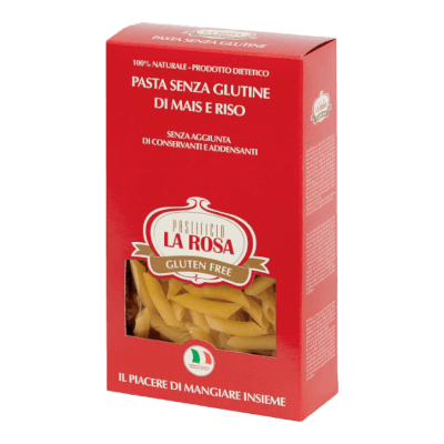 Gluten Free Pasta - Penne