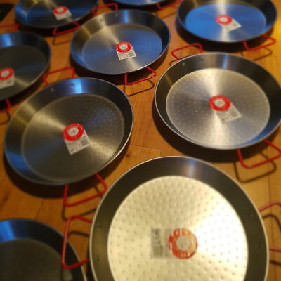 Beginners Paella Gift Set