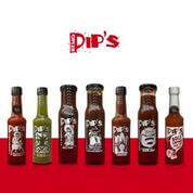 Pip's Hot Sauce