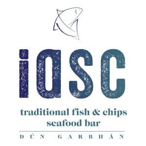 IASC Seafood Bar Dungarvan