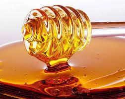 Mickleover Spring Flower Raw Honey (Runny)