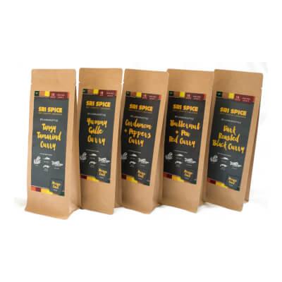 5 Main Dish Kits
