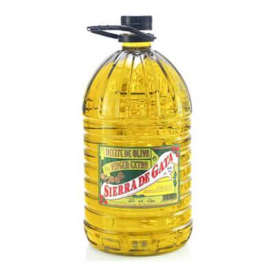 5 Ltr Spanish Extra Virgin Olive Oil