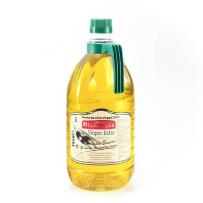 2 Ltr Spanish Extra Virgin Olive Oil