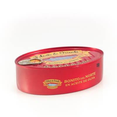 Bonito White Tuna In Olive Oil