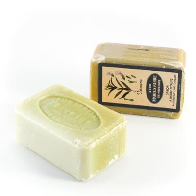 Savon Du Marseille Soap Verveine (Lemon Verbena) 250G