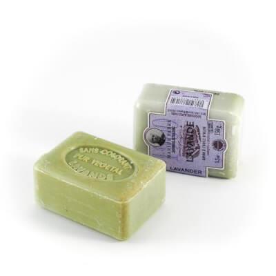 Savon Du Marseille Soap - Unperfumed