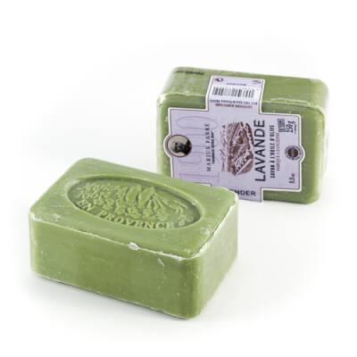 Savon Du Marseille Soap   Lavender 150G