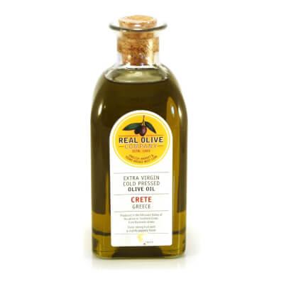 Crete Extra Virgin Olive Oil