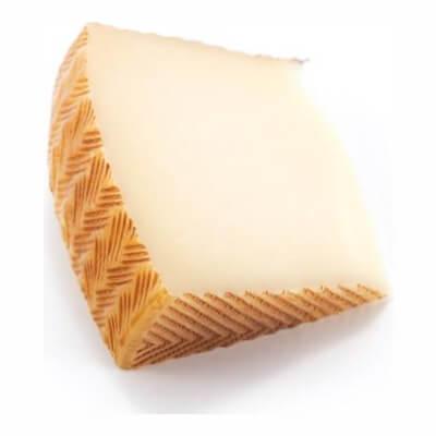 Manchego - Semi Cured - Sheep Milk