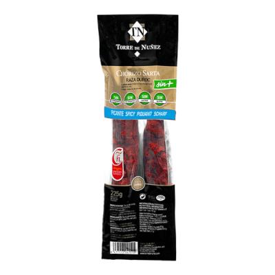 Chorizo On A String (Spicy)
