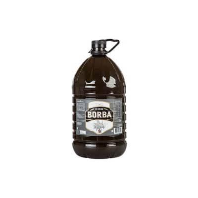 Dom Borba Extra Virgin Olive Oil 5 Litre