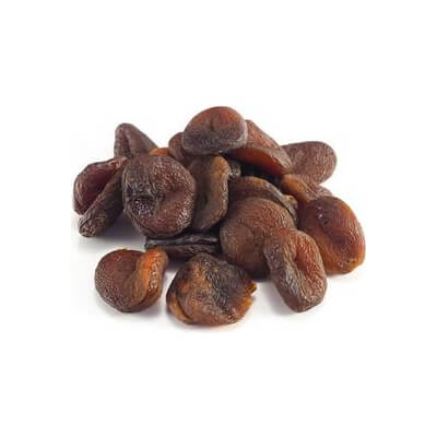 Dried Apricots Unsulphured (Brown)