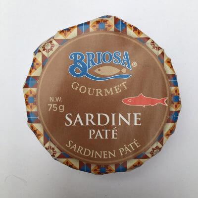 Pate Sardine