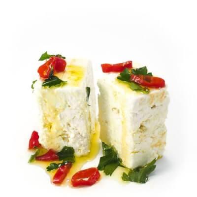 Greek Dop Feta Cheese