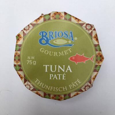 Pate - Tuna