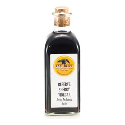 Reserve Sherry Vinegar