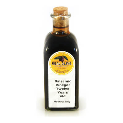 Balsamic Vinegar 12 Years