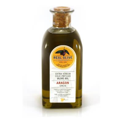 Aragon Extra Virgin Olive Oil