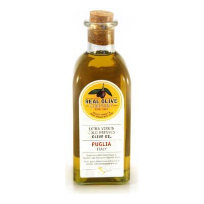 Puglia Extra Virgin Olive Oil