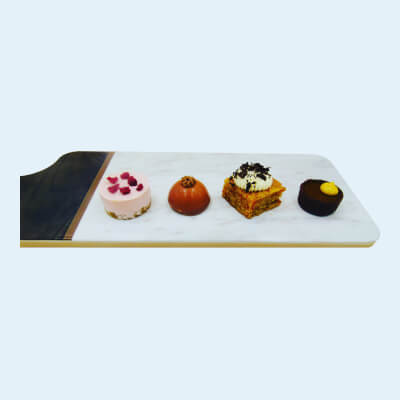 Afternoon Tea Selection - Deluxe
