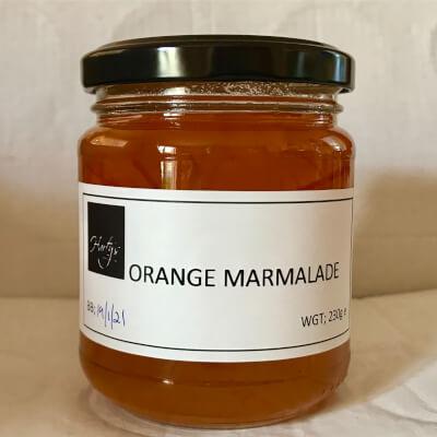 Harty's Traditional Orange Marmalade