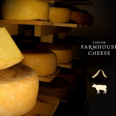 Carlow Farmhouse Cow Cheese