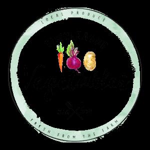 "Timoleague Vegetables & ""Happy Hen"" Eggs"