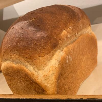 Brown Tin Loaf