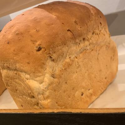 Malt Tin Loaf