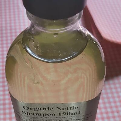 Nettle Shampoo 190Ml