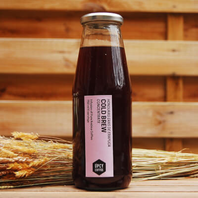 New!! Cold Brew Concentrate - Honduras Finca Altos De Erapuca