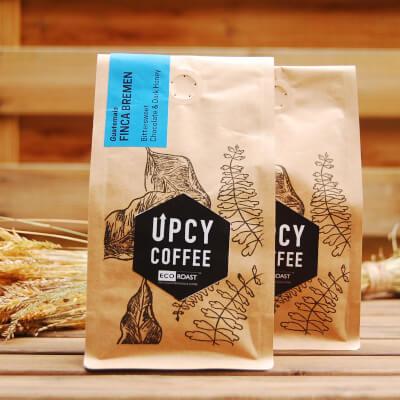 Organic Single Origin - Guatemala Finca Bremen - Grounds For Espresso & Moka Pot
