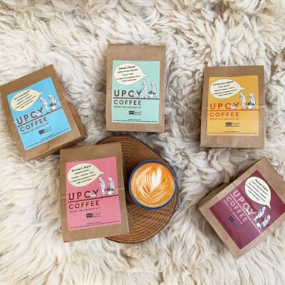 New Organic Single Origin - Guatemala Finca Bremen - Espresso & Moka Pot