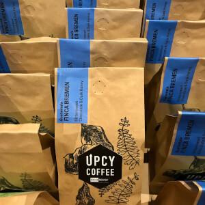 Upcy Coffee