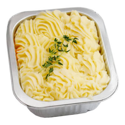 Cottage Pie (For 1)