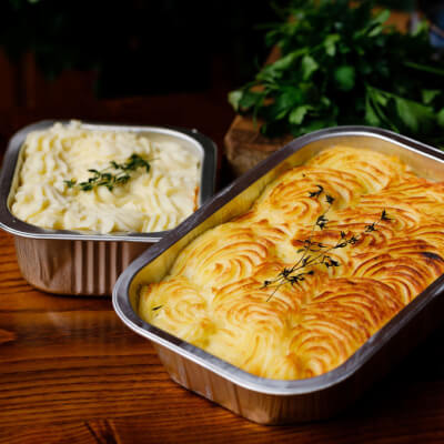 Cottage Pie (For 2)