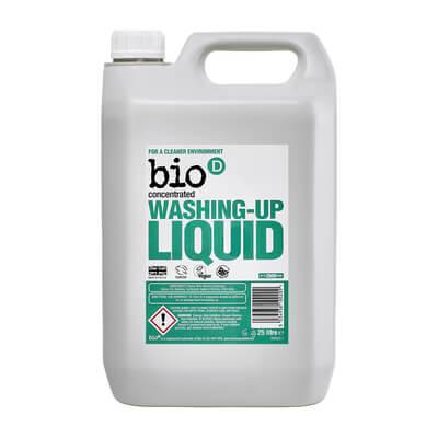 Bio D Washing-Up Liquid