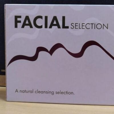 Friendly Soap Facial Bar Selection