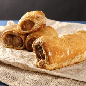 Butcher's Best Sausage Roll