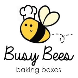 Busy Bees Baking Boxes