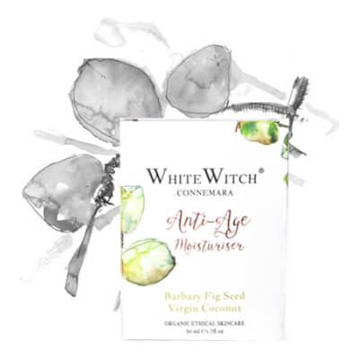 Anti-Age Moisturiser White Witch Skincare