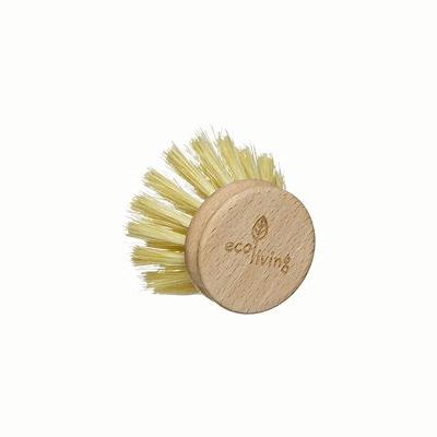 Spare Brush-Head For Dishwash Brush