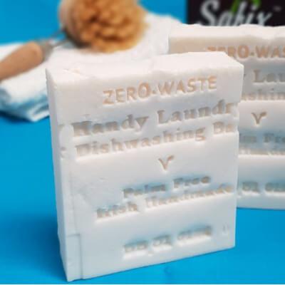 Zerowaste Laundry/Dishwash Bar
