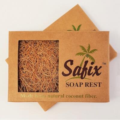 Safix Soap Rest