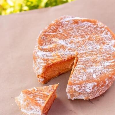 Mihu's Vegan Cheeze  - Smoked Paprika