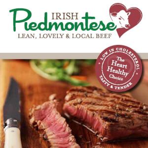 Irish Piedmontese Beef