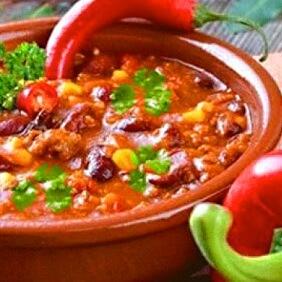 Organic Fava Bean Corianderie Stew